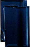 Tigla ceramica Creaton Futura, albastru inchis smaltuit Noblesse
