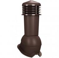 Cos ventilatie tabla cutata Ø125 mm H 35 mm