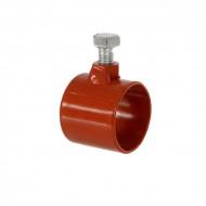 Set Parazapada cilindrica, 2 Cilindri, 2 ml cu 3 suporti - tabla faltuita click