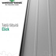 Tabla Wetterbest click 0,5 mm SUPREM 50