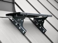 Treapta acces acoperis cu tabla faltuita / click, 60 cm