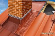 Profil metalic etansare banda cos/perete