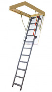 Scara modulara metalica FAKRO LMK Konfort 70x130