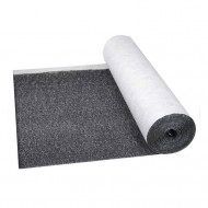 Membrana cu covor de ventilatie, tabla faltuita, Ventia Metal