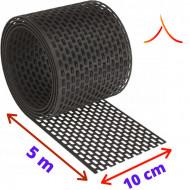 Banda protectie streasina 10 cm x 5 m