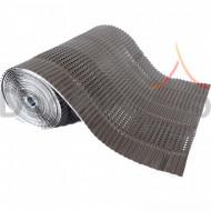 banda ventilare coama Aluminiu