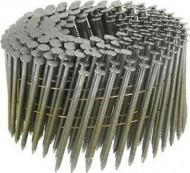 Cuie in rolaWD 50 mm x 2,5 negalvanizate inelate 16° marcaj CE