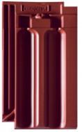 Tigla ceramica Ratio rosu vin angoba