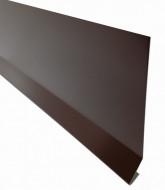 Pazie laterala WTB, 2000 x 178 mm, 0,5 mm MAT