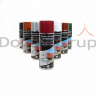 Spray corector - tigla metalica 400 ml MAT