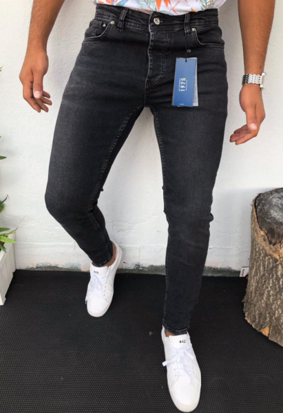 Poze Blugi Barbati Slim-Fit MODEL 2020 COD: BG643