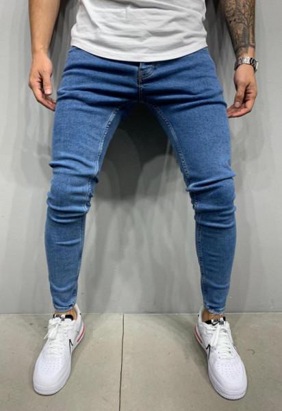 Blugi Barbati Slim-Fit MODEL 2020 COD: BG733