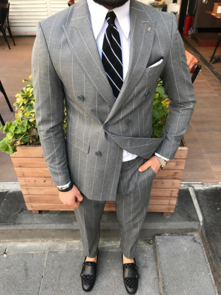 Costum Office 2 Piese Model 2021 LIMITED EDITION cod: CTB844