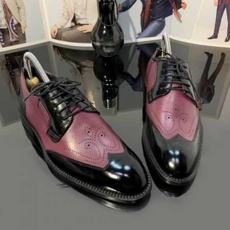 Poze Pantofi Barbati din PIELE Naturala 100% cod: DV06