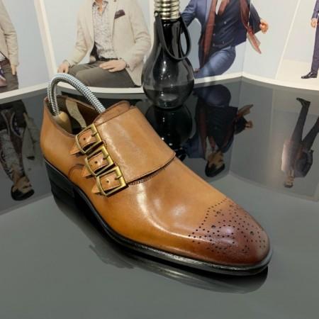 Poze Pantofi Barbati din PIELE Naturala 100% cod: DV15