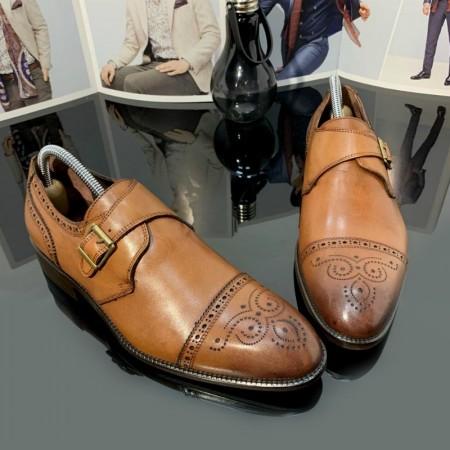 Poze Pantofi Barbati din PIELE Naturala 100% cod: DV16