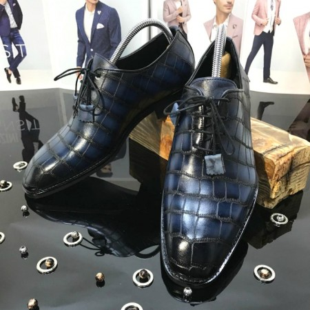 Poze Pantofi Barbati din PIELE Naturala 100% cod: TG14