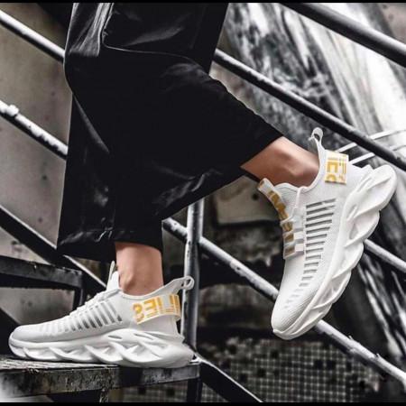 Poze Adidasi Barbati Sport din material textil COD: AMK08
