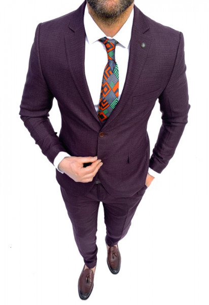 Poze Costum Office 3 Piese Model 2020 LIMITED EDITION cod: CTB448