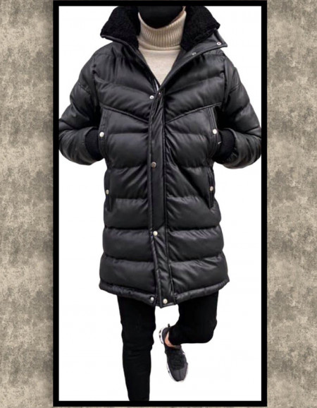 Geaca Barbati PARKA de Iarna model 2021 cod: GB629