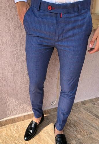 Poze Pantaloni Casual Barbati COD: PB199