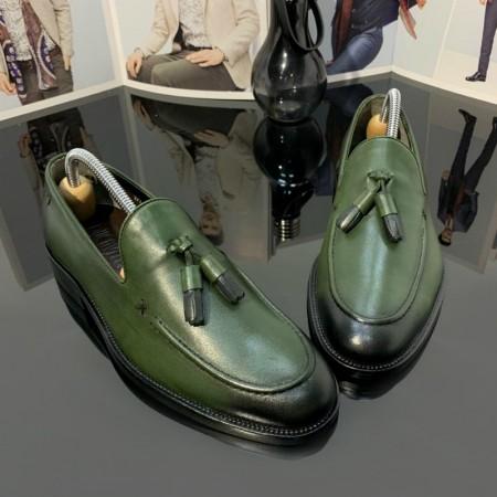 Poze Pantofi Barbati din PIELE Naturala 100% cod: DV25