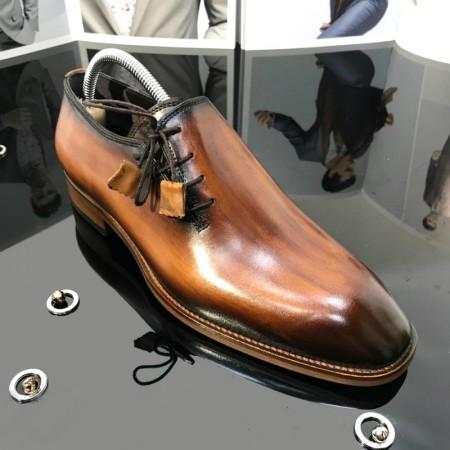 Pantofi Barbati din PIELE Naturala 100% cod: TG01