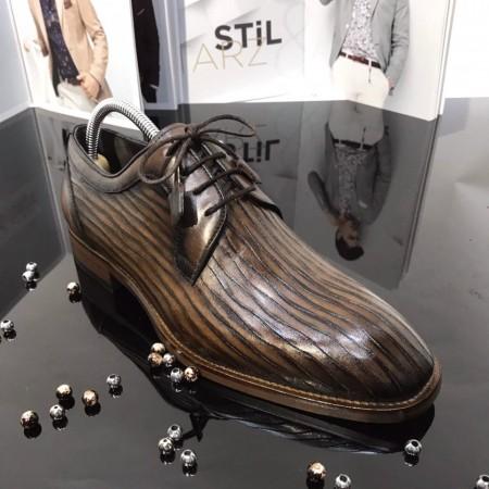 Poze Pantofi Barbati din PIELE Naturala 100% cod: TG09