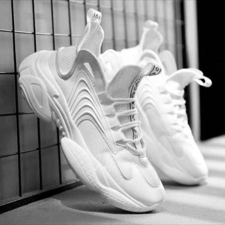 Adidasi Barbati model high top sneakers 2020 COD: SN03