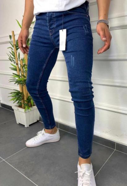 Blugi Barbati Slim-Fit MODEL 2020 COD: BG728