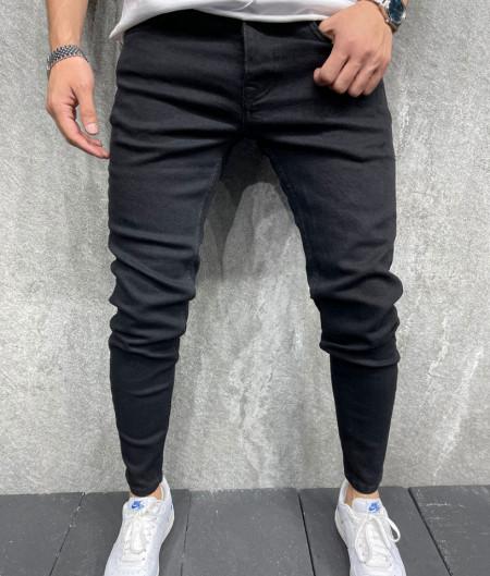 Blugi Barbati Slim-Fit MODEL 2021 COD: BG765