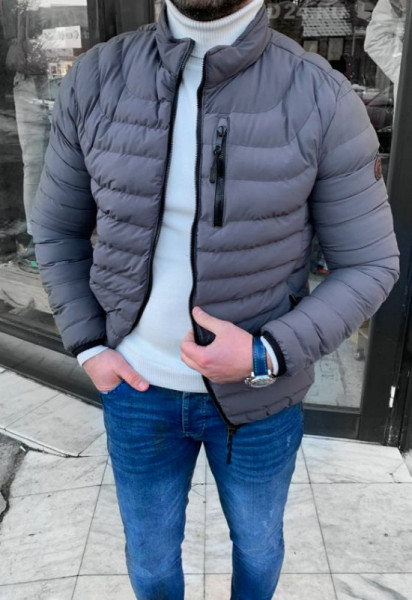 Poze Geaca barbati de toamna-iarna cod: GB536