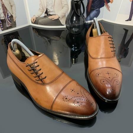 Poze Pantofi Barbati din PIELE Naturala 100% cod: DV14