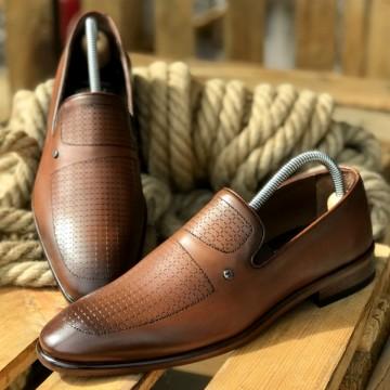 Poze Pantofi Barbati din PIELE Naturala 100% cod: TK05