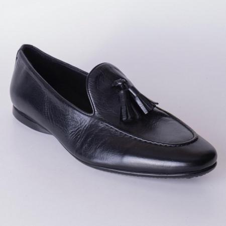 Pantofi Barbati din PIELE Naturala 100% cod: TK70
