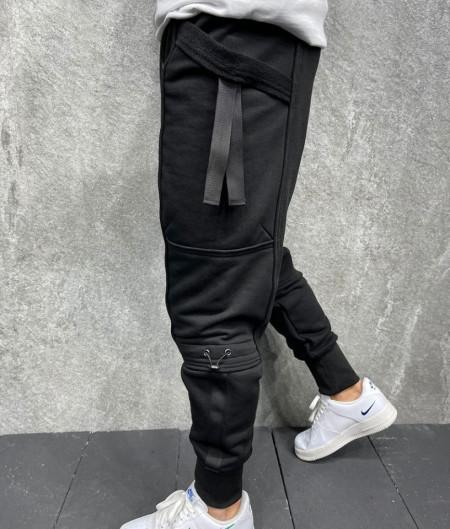 Pantaloni Barbati Slim-Fit MODEL 2021 COD: BG766