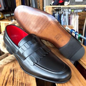 Poze Pantofi Barbati din PIELE Naturala 100% cod: 127N