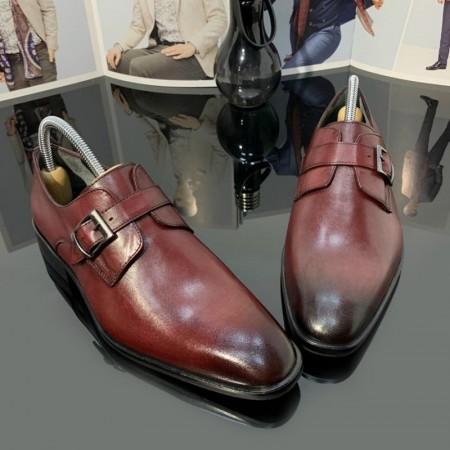 Poze Pantofi Barbati din PIELE Naturala 100% cod: DV13