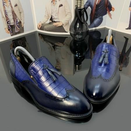 Poze Pantofi Barbati din PIELE Naturala 100% cod: DV23
