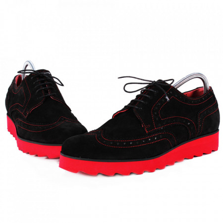 Poze Pantofi Barbati din PIELE Naturala 100% cod: MF20