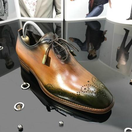 Poze Pantofi Barbati din PIELE Naturala 100% cod: TG23