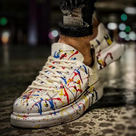 Poze Adidasi Barbati sneakers 2020 COD: AMK01