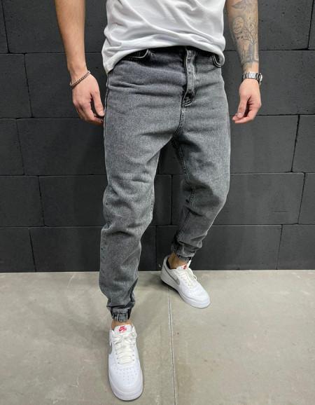 Blugi Barbati Slim-Fit MODEL 2021 COD: BG734