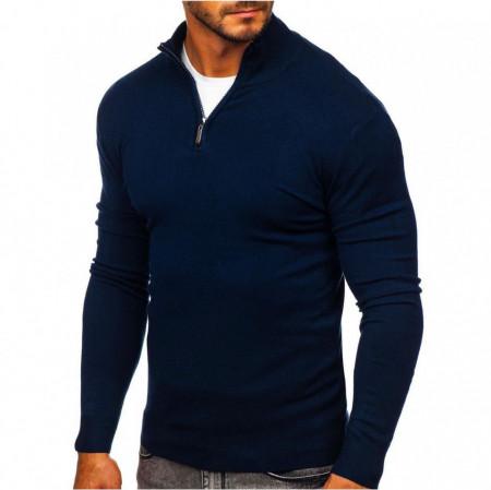 Helanca - Bluza cu fermoar Barbati Cod: HB25