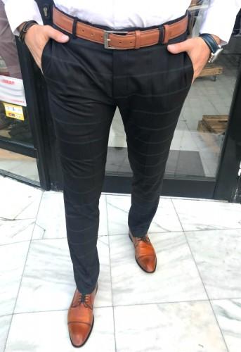 Pantaloni Barbati Sport Model 2018 COD: PB181