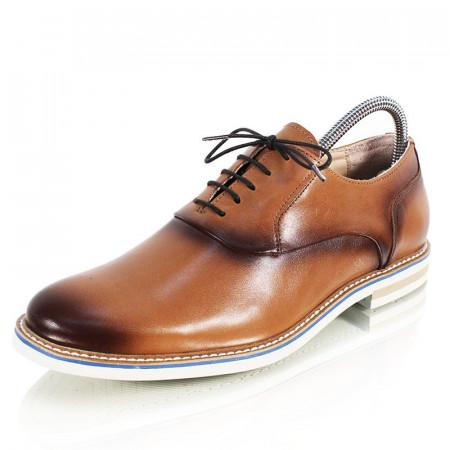 Poze Pantofi Barbati din PIELE Naturala 100% cod: MF03