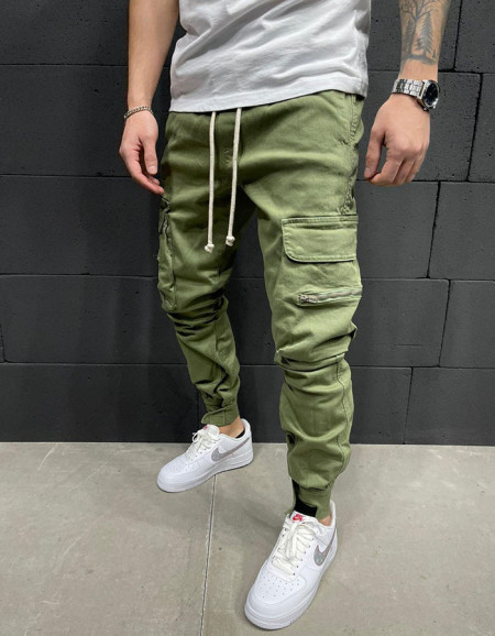 Blugi Barbati Slim-Fit MODEL 2021 COD: BG738