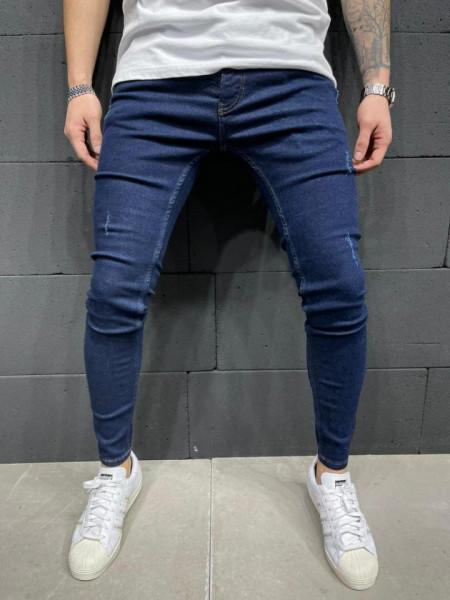 Blugi Barbati Slim-Fit MODEL 2021 COD: BG752