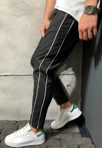 Poze Pantaloni Barbati Casual Model 2018 COD: PBS023