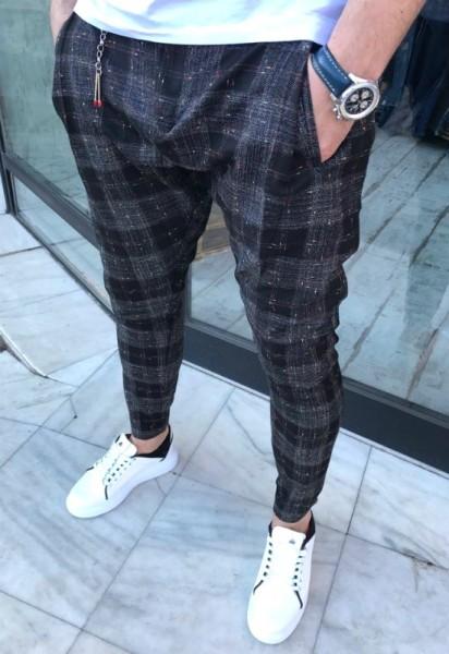 Pantaloni Barbati Casual Model 2019 COD: PB236